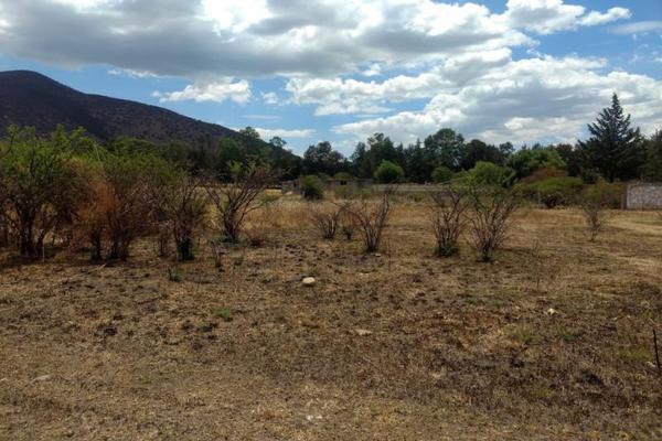 Foto de terreno habitacional en venta en la rancheria 1, pomoca, maravatío, michoacán de ocampo, 7482903 No. 06