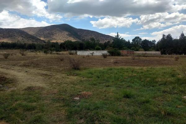 Foto de terreno habitacional en venta en la rancheria 1, pomoca, maravatío, michoacán de ocampo, 7482903 No. 07