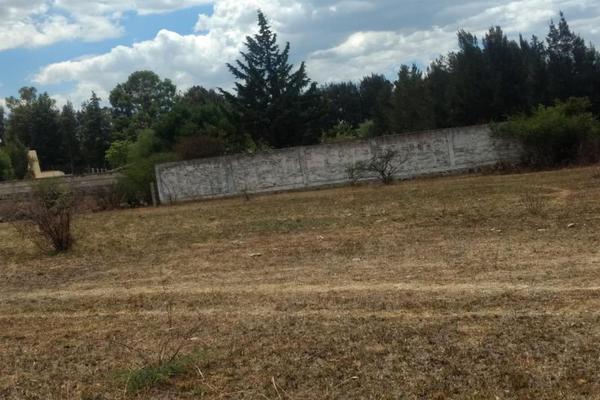 Foto de terreno habitacional en venta en la rancheria 1, pomoca, maravatío, michoacán de ocampo, 7482903 No. 08