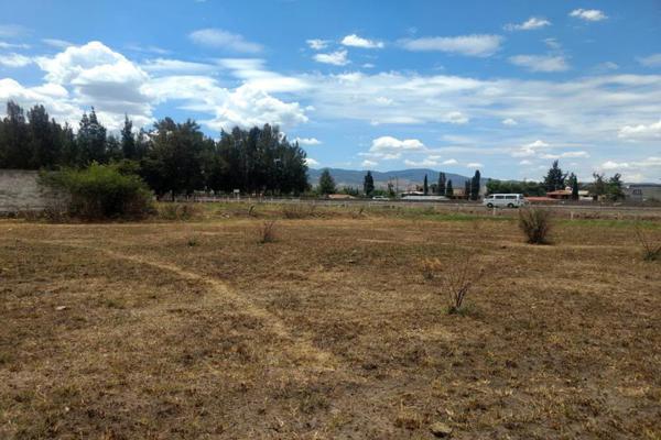 Foto de terreno habitacional en venta en la rancheria 1, pomoca, maravatío, michoacán de ocampo, 7482903 No. 10