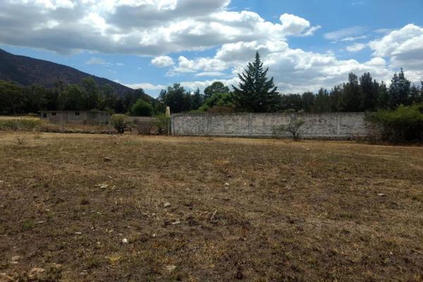 Foto de terreno habitacional en venta en la rancheria 1, pomoca, maravatío, michoacán de ocampo, 7482903 No. 12