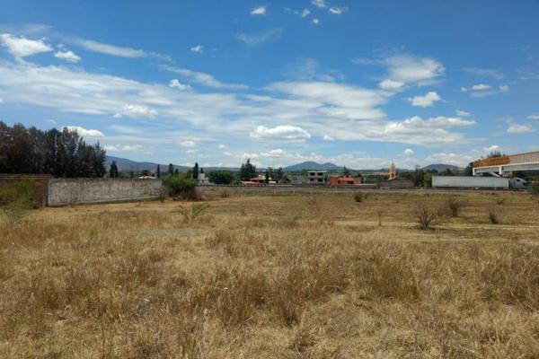 Foto de terreno habitacional en venta en la rancheria 1, pomoca, maravatío, michoacán de ocampo, 7482903 No. 15
