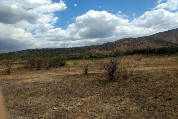Foto de terreno habitacional en venta en la rancheria 1, pomoca, maravatío, michoacán de ocampo, 7482903 No. 16