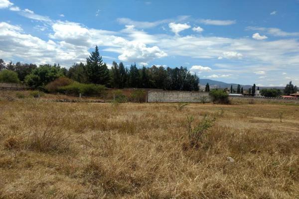 Foto de terreno habitacional en venta en la rancheria 1, pomoca, maravatío, michoacán de ocampo, 7482903 No. 18