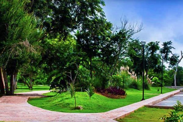 Foto de terreno habitacional en venta en la rejoyada la rejoyada, komchen, mérida, yucatán, 8901987 No. 01