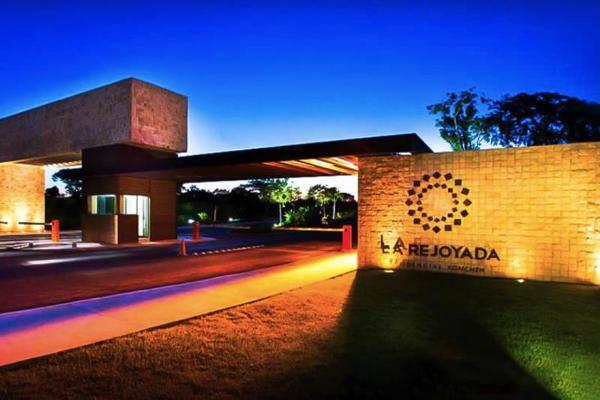 Foto de terreno habitacional en venta en la rejoyada la rejoyada, komchen, mérida, yucatán, 8901987 No. 02