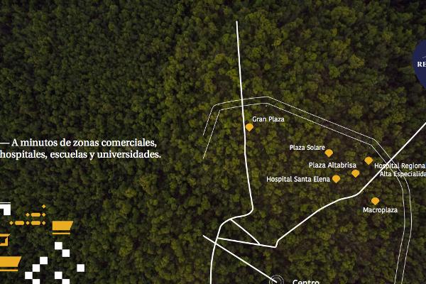 Foto de terreno habitacional en venta en la reserva yucatán , kantoina, conkal, yucatán, 3118605 No. 07