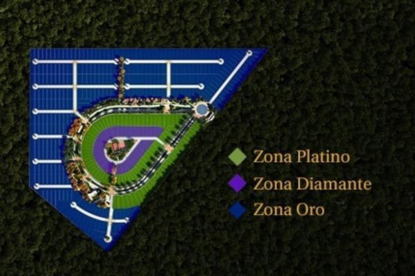 Foto de terreno habitacional en venta en la reserva yucatán , kantoina, conkal, yucatán, 3118605 No. 08