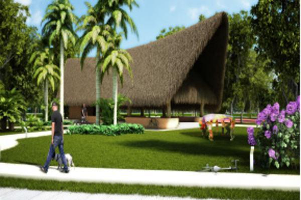 Foto de terreno habitacional en venta en la reserva zona a lote , chicxulub, chicxulub pueblo, yucatán, 6189955 No. 02
