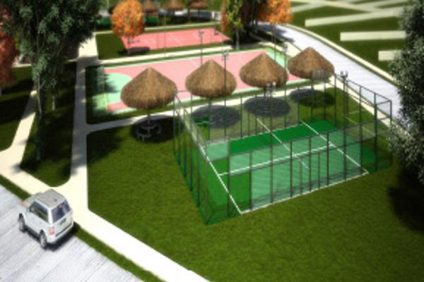 Foto de terreno habitacional en venta en la reserva zona a lote , chicxulub, chicxulub pueblo, yucatán, 6189955 No. 05
