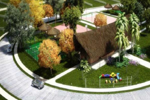 Foto de terreno habitacional en venta en la reserva zona a lote , chicxulub, chicxulub pueblo, yucatán, 6189955 No. 07