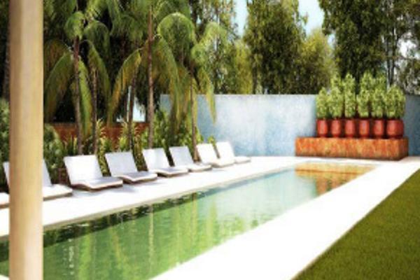 Foto de terreno habitacional en venta en la reserva zona a lote , chicxulub, chicxulub pueblo, yucatán, 6189955 No. 08