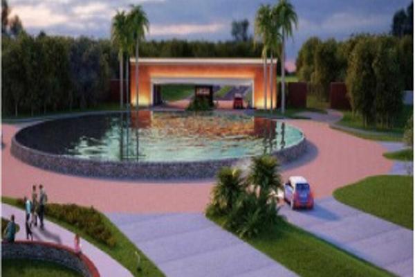 Foto de terreno habitacional en venta en la reserva zona a lote , chicxulub, chicxulub pueblo, yucatán, 6189955 No. 09