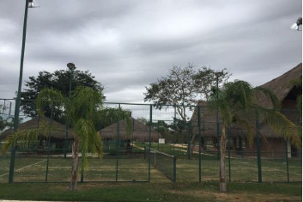 Foto de terreno habitacional en venta en la reserva zona a lote , chicxulub, chicxulub pueblo, yucatán, 6189955 No. 12