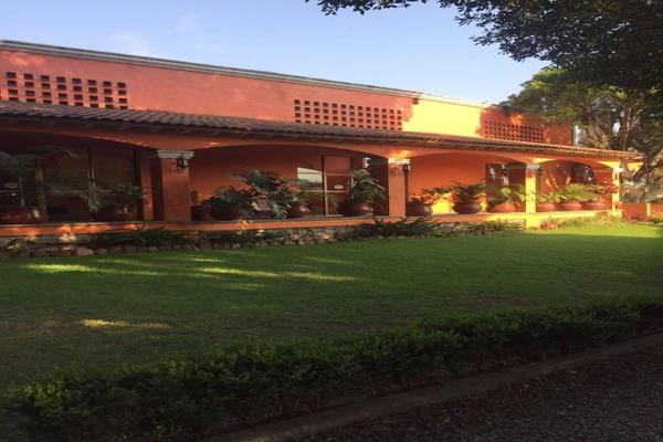 Foto de rancho en venta en la rinconada , zamora de hidalgo centro, zamora, michoacán de ocampo, 20078333 No. 09