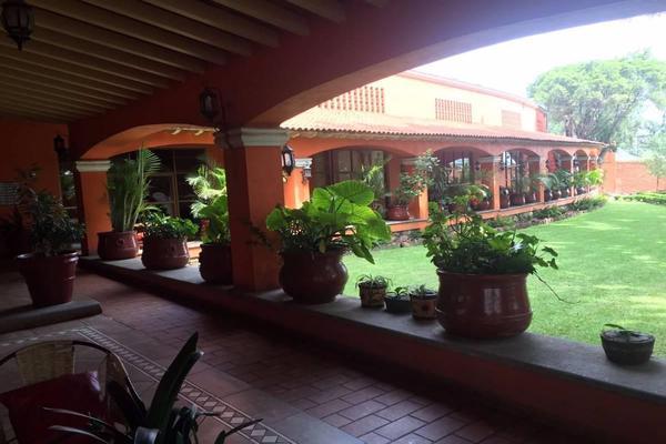 Foto de rancho en venta en la rinconada , zamora de hidalgo centro, zamora, michoacán de ocampo, 20078333 No. 12