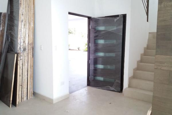Foto de casa en venta en  , la rioja privada residencial 1era. etapa, monterrey, nuevo león, 2637252 No. 03
