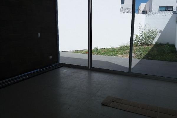 Foto de casa en venta en  , la rioja privada residencial 1era. etapa, monterrey, nuevo león, 2637252 No. 07