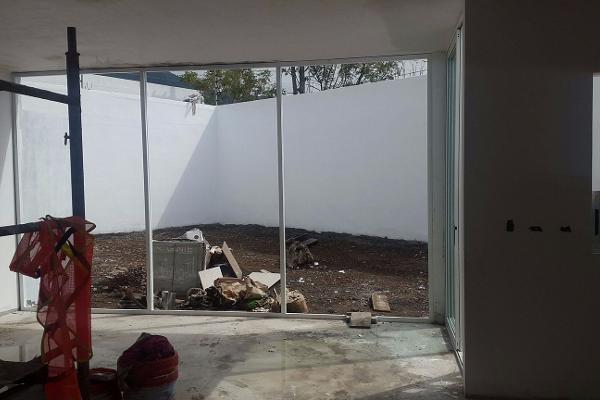 Foto de casa en venta en  , la rioja privada residencial 1era. etapa, monterrey, nuevo león, 2637252 No. 09