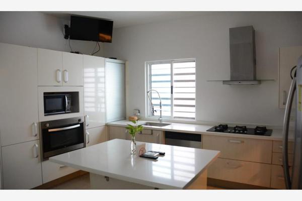 Foto de casa en renta en  , la rioja privada residencial 2da etapa, monterrey, nuevo león, 9265585 No. 02