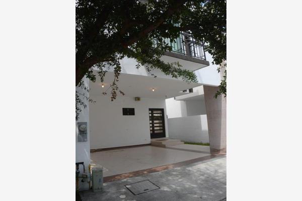 Foto de casa en renta en  , la rioja privada residencial 2da etapa, monterrey, nuevo león, 9265585 No. 04