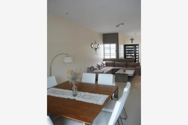 Foto de casa en renta en  , la rioja privada residencial 2da etapa, monterrey, nuevo león, 9265585 No. 05