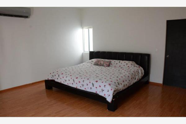 Foto de casa en renta en  , la rioja privada residencial 2da etapa, monterrey, nuevo león, 9265585 No. 07