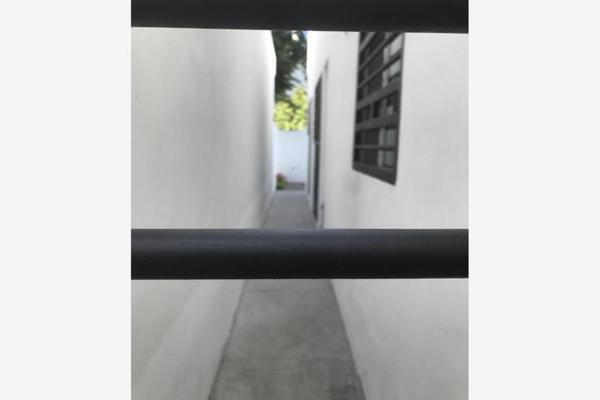 Foto de casa en renta en  , la rioja privada residencial 2da etapa, monterrey, nuevo león, 9265585 No. 12
