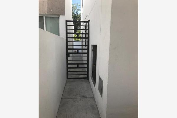 Foto de casa en renta en  , la rioja privada residencial 2da etapa, monterrey, nuevo león, 9265585 No. 13