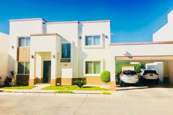 Foto de casa en venta en  , la rioja residencial, hermosillo, sonora, 4672443 No. 01