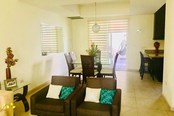 Foto de casa en venta en  , la rioja residencial, hermosillo, sonora, 4672443 No. 05