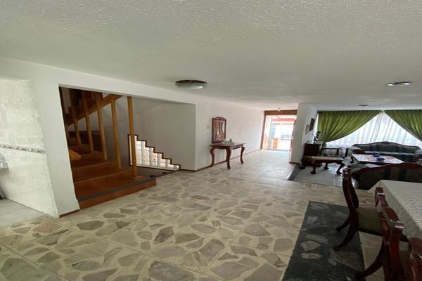 Foto de casa en venta en la rivera , residencial acueducto de guadalupe, gustavo a. madero, df / cdmx, 18306828 No. 02