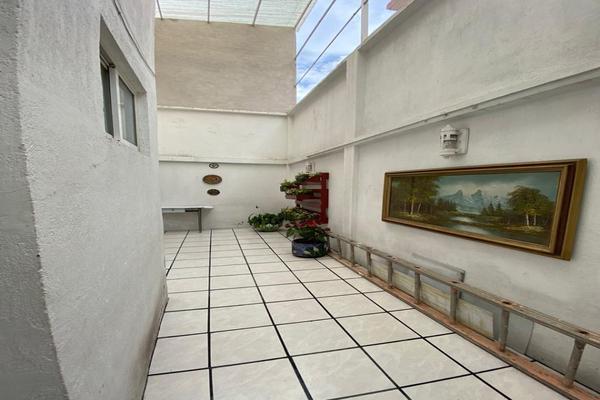 Foto de casa en venta en la rivera , residencial acueducto de guadalupe, gustavo a. madero, df / cdmx, 18306828 No. 03