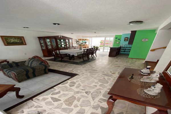 Foto de casa en venta en la rivera , residencial acueducto de guadalupe, gustavo a. madero, df / cdmx, 18306828 No. 06