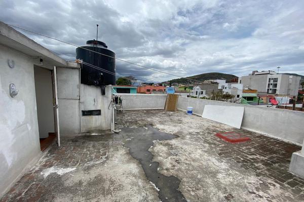 Foto de casa en venta en la rivera , residencial acueducto de guadalupe, gustavo a. madero, df / cdmx, 18306828 No. 08