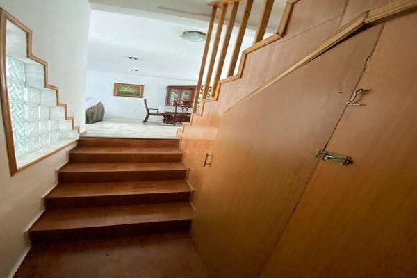 Foto de casa en venta en la rivera , residencial acueducto de guadalupe, gustavo a. madero, df / cdmx, 18306828 No. 09
