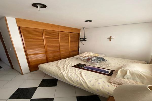 Foto de casa en venta en la rivera , residencial acueducto de guadalupe, gustavo a. madero, df / cdmx, 18306828 No. 10
