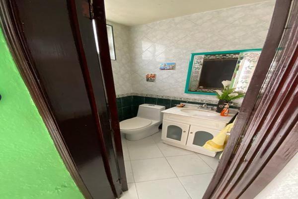 Foto de casa en venta en la rivera , residencial acueducto de guadalupe, gustavo a. madero, df / cdmx, 18306828 No. 12