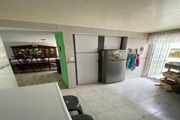 Foto de casa en venta en la rivera , residencial acueducto de guadalupe, gustavo a. madero, df / cdmx, 18306828 No. 16