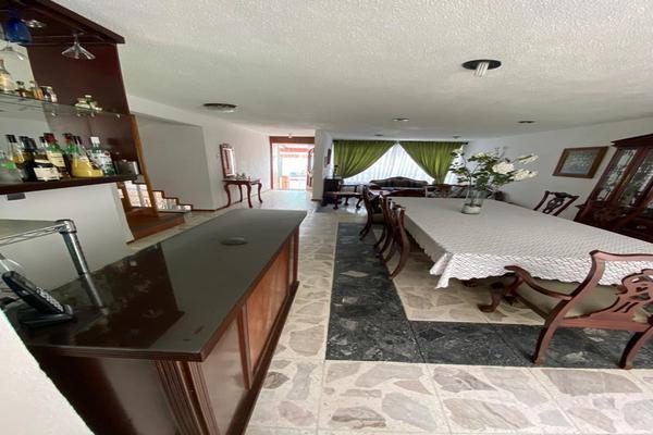 Foto de casa en venta en la rivera , residencial acueducto de guadalupe, gustavo a. madero, df / cdmx, 18306828 No. 17