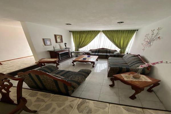 Foto de casa en venta en la rivera , residencial acueducto de guadalupe, gustavo a. madero, df / cdmx, 18306828 No. 18