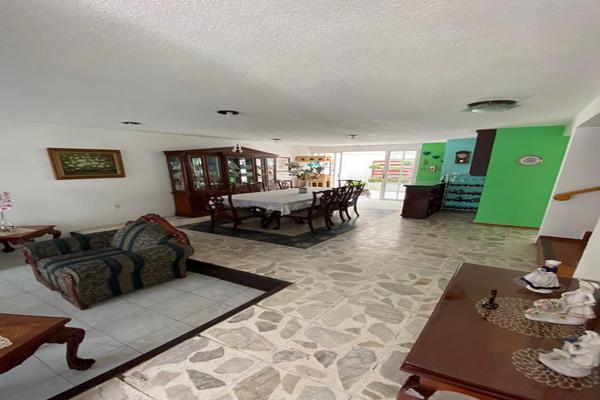 Foto de casa en venta en la rivera , residencial acueducto de guadalupe, gustavo a. madero, df / cdmx, 18306828 No. 20