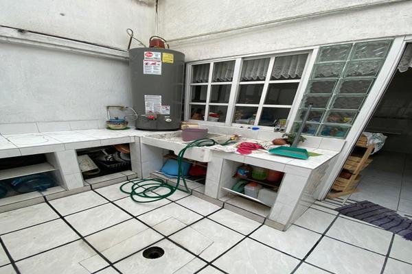 Foto de casa en venta en la rivera , residencial acueducto de guadalupe, gustavo a. madero, df / cdmx, 18306828 No. 21