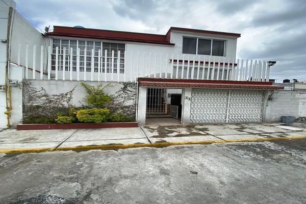 Foto de casa en venta en la rivera , residencial acueducto de guadalupe, gustavo a. madero, df / cdmx, 18458776 No. 01