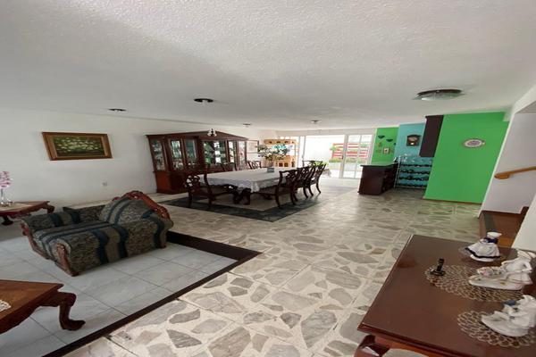 Foto de casa en venta en la rivera , residencial acueducto de guadalupe, gustavo a. madero, df / cdmx, 18458776 No. 03