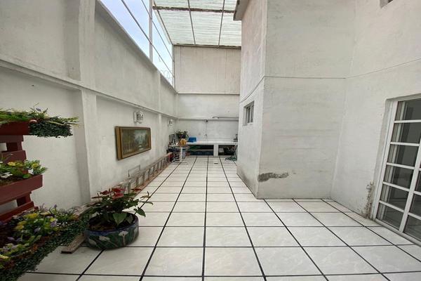 Foto de casa en venta en la rivera , residencial acueducto de guadalupe, gustavo a. madero, df / cdmx, 18458776 No. 04