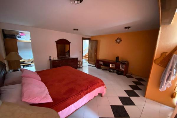 Foto de casa en venta en la rivera , residencial acueducto de guadalupe, gustavo a. madero, df / cdmx, 18458776 No. 09