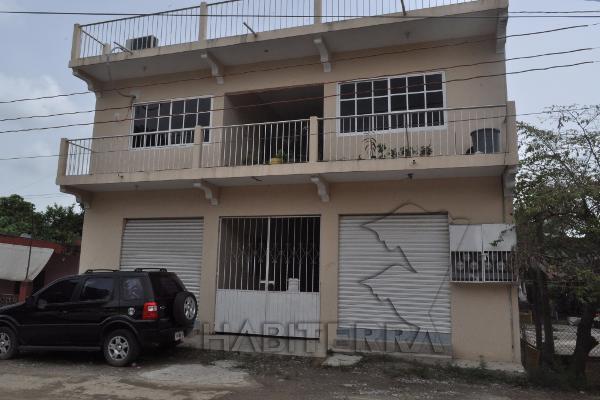 Foto de departamento en renta en  , la rivera, tuxpan, veracruz de ignacio de la llave, 2622134 No. 01