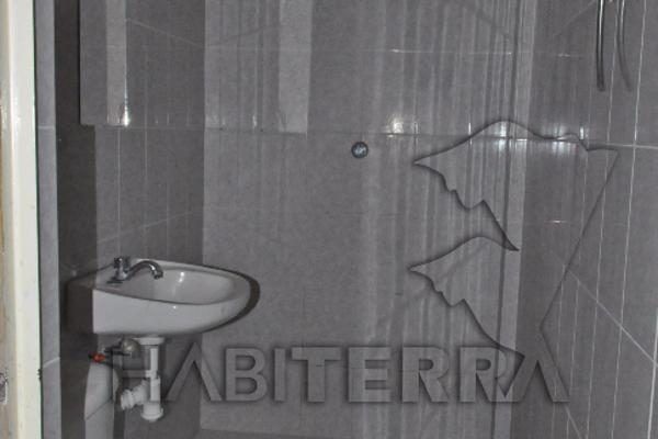 Foto de departamento en renta en  , la rivera, tuxpan, veracruz de ignacio de la llave, 2622134 No. 05