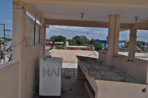 Foto de departamento en renta en  , la rivera, tuxpan, veracruz de ignacio de la llave, 2622134 No. 06